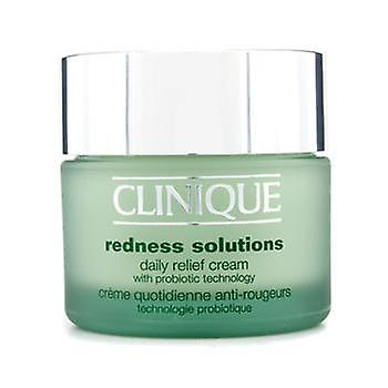 Clinique Redness Solutions Daily Relief Cream - 50ml/1.7oz