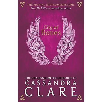 The Mortal Instruments 1: City of Bones (Paperback) by Clare Cassandra