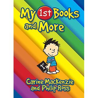 My First Books and More (Hardcover) by Mackenzie Carine