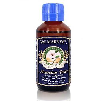 Marny's West Apricot Oil 125ml. (Hygiene and health , Massage and Spa , Body oils)