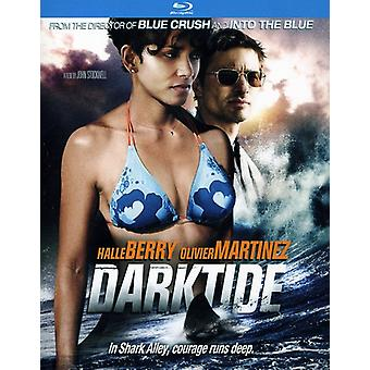 Dark Tide [BLU-RAY] USA import