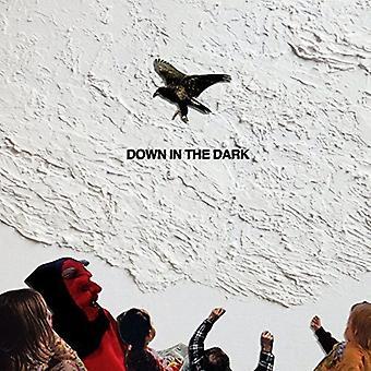 Sikker at sige - ned i mørket [Vinyl] USA importere