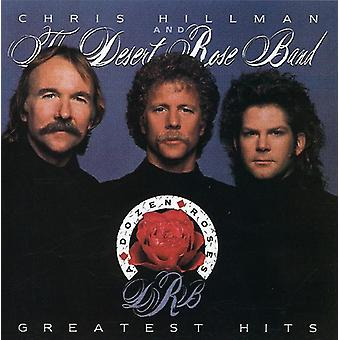 Desert Rose Band - Greatest Hits [CD] USA importare