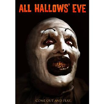 All Hallows' Eve [DVD] USA import