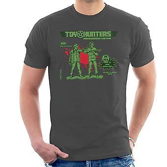 Toy Hunters Supernatural Men's T-Shirt