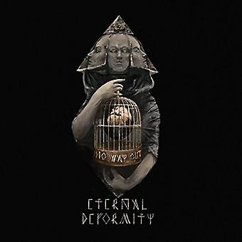 Eternal Deformity - No Way Out [CD] USA import