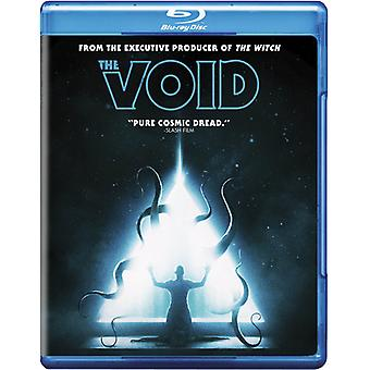 Void [Blu-ray] USA import