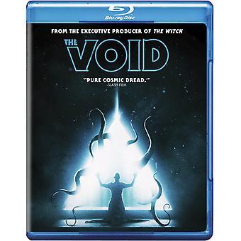 Importar de USA vacío [Blu-ray]