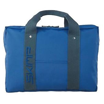 Skimp Skimp Luggage Studieux Blue (Fashion accesories , Briefcases)