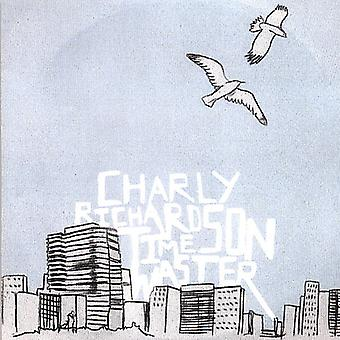 Charly Richardson - Time Waster [CD] USA import