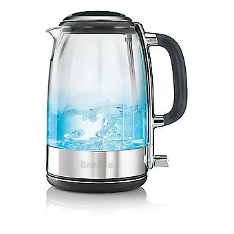 Breville VKT071 Crystal Clear Glass Kettle
