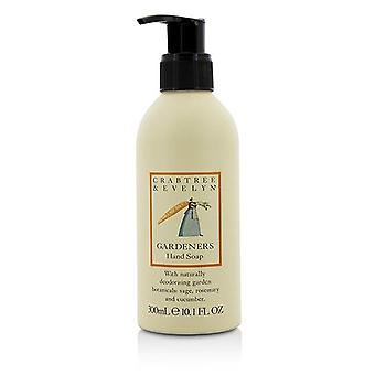 Crabtree & Evelyn Gardeners Hand Soap 300ml/10.1oz