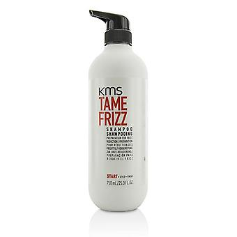 KMS California tæmme krus Shampoo (forberedelse til krus reduktion) - 750ml/25,3 oz