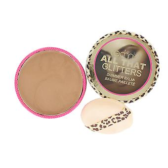 Technic All som glimmar skimmer Balm & Body Buff