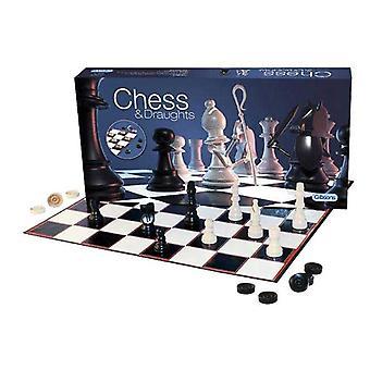 الشطرنج & مجموعة الجفاف
