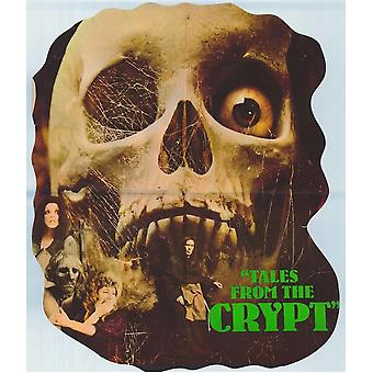 Tales from the Crypt Movie Poster (11 x 17)
