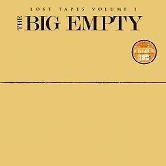 Simone Felice & Ian - Simone Felice & Ian: Felice, Simone & Ian: Vol. 1-2Big Empty-Lost bånd [Vinyl] USA importerer