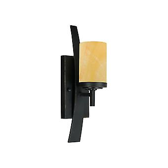 Kyle One Light Wall Sconce  - Elstead Lighting Qz/kyle1