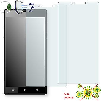 Archos 55 Platinum screen protector - Disagu ClearScreen Proteggi