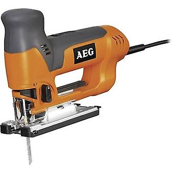 Pendulum action jigsaw 705 W AEG Powertools