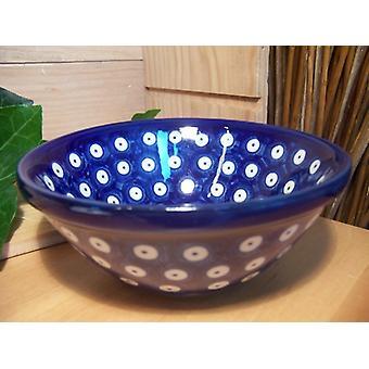 ↑ Bowl, Ø 17 cm, 8 cm, V 750 ml, Trad. 5 - BSN 5518