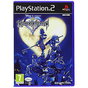 Disney Kingdom Hearts [Playstation 2]