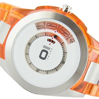 The one clock turning disc AN08G07