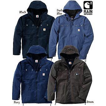Carhartt jacket Rockford