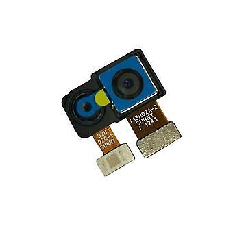 Huawei P smart main camera 13MP + 2MP 23060315 repair back camera cam Flex