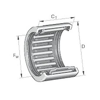 INA HK1520-2RS-L271 Drawn Cup Needle Roller Bearing