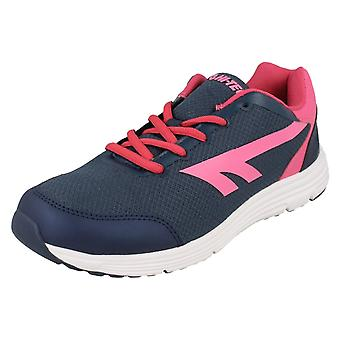 Ladies Hitec Lightweight Trainers Pajo Women's