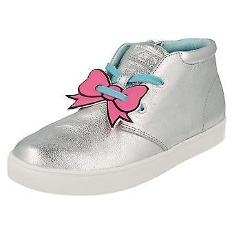Девочек Clarks вскользь ботинки Pattie Fizz
