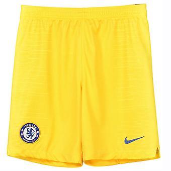 2018-2019 Chelsea od Nike piłka nożna spodenki (dla dzieci)