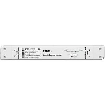 Camtec ESB201 Switch-on current limiter, active