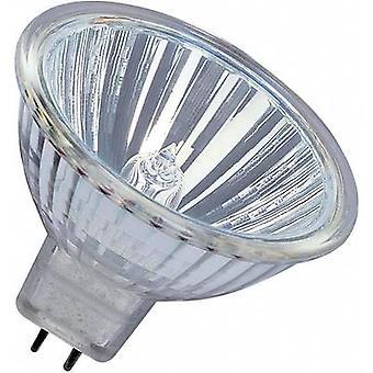 HV halogen 46 mm OSRAM 12 V GU5.3 50 W Warm white EEC: B Reflector bulb dimmable 2 pc(s)