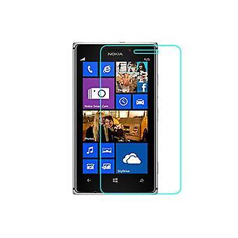 Nokia Lumia 925 écran protecteur 9 H stratifié verre réservoir protection verre trempé verre