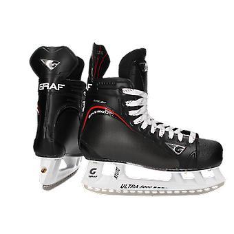 Modelo de premium de patines Graf G-9000 Pro