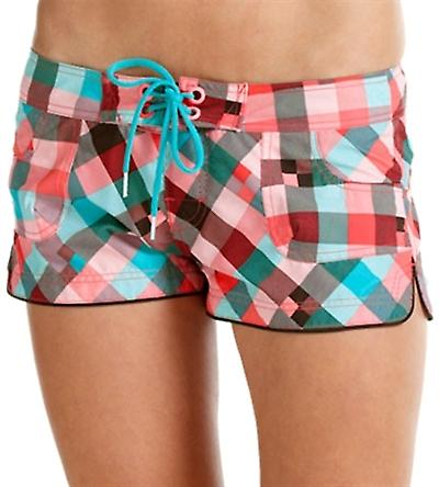 Shorts Checkmaid Shorty planche courte