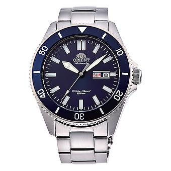 Orient Sports RA-AA0009L19B Gents  Automatic