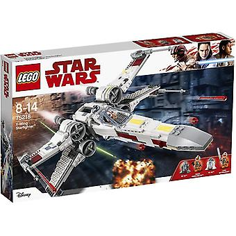 75218 LEGO X-Wing Starfighter