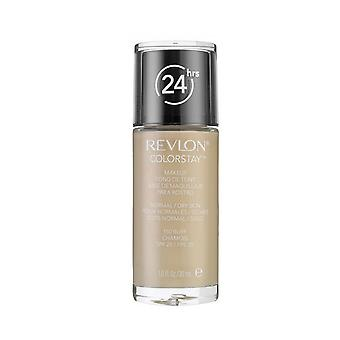 Revlon Colorstay Makeup normale/secca pelle-150 Buff 30 ml