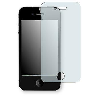 Apple iPhone 4 screen protector - Golebo crystal clear protection film