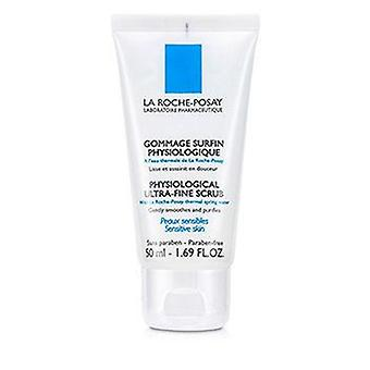 La Roche Posay fysiologiska ultrafina Scrub (känslig hud) - 50 ml / 1,69 oz