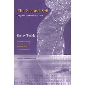 O segundo Self - computadores e o espírito humano (20º aniversário edi