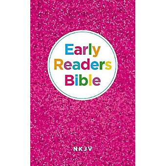 NKJV Early Readers Bible by NKJV Early Readers Bible - 9781400309115