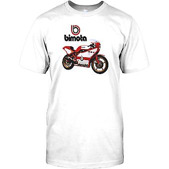 Bimota klassificering Racing cykel - Cool Mens T Shirt