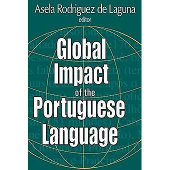 Impact global de la langue portugaise par Asela Rodriguez De Laguna