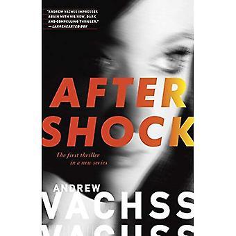 Aftershock: En Thriller (Vintage brottslighet/svart ödla)