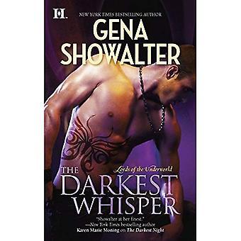 The Darkest Whisper (Lords of the Underworld)