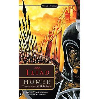 Iliad, The (Signet Classics)